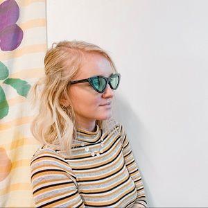 Accessories - Trendy Cat Eye Stylish Sunglasses